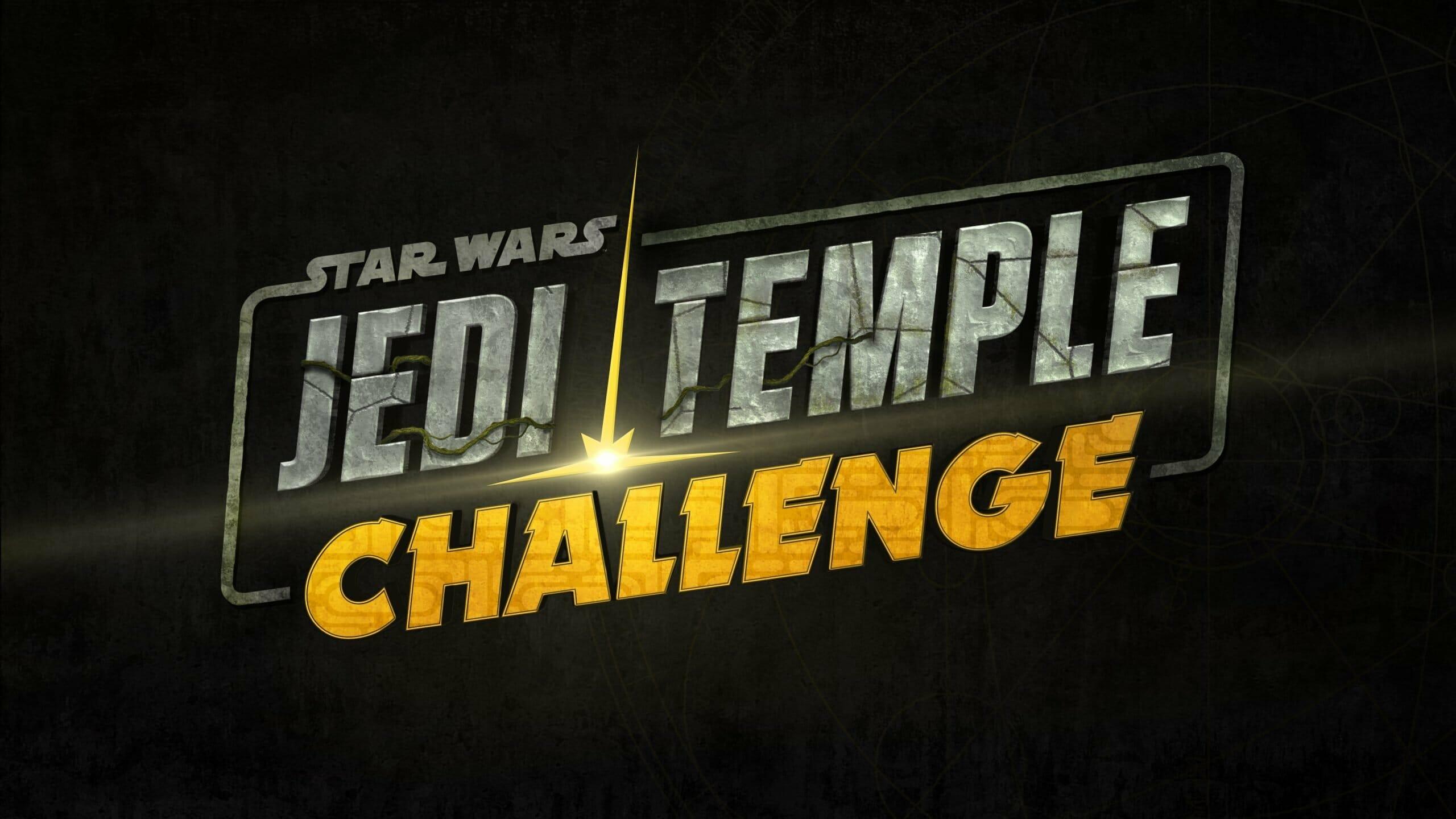 Star Wars Jedi Temple Challenge Debuts On Youtube Disney Plus Informer