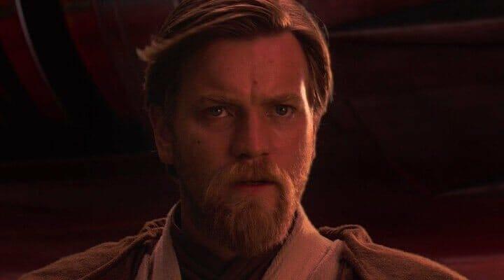 Working Title Revealed For Obi Wan Kenobi Disney Series Disney Plus Informer