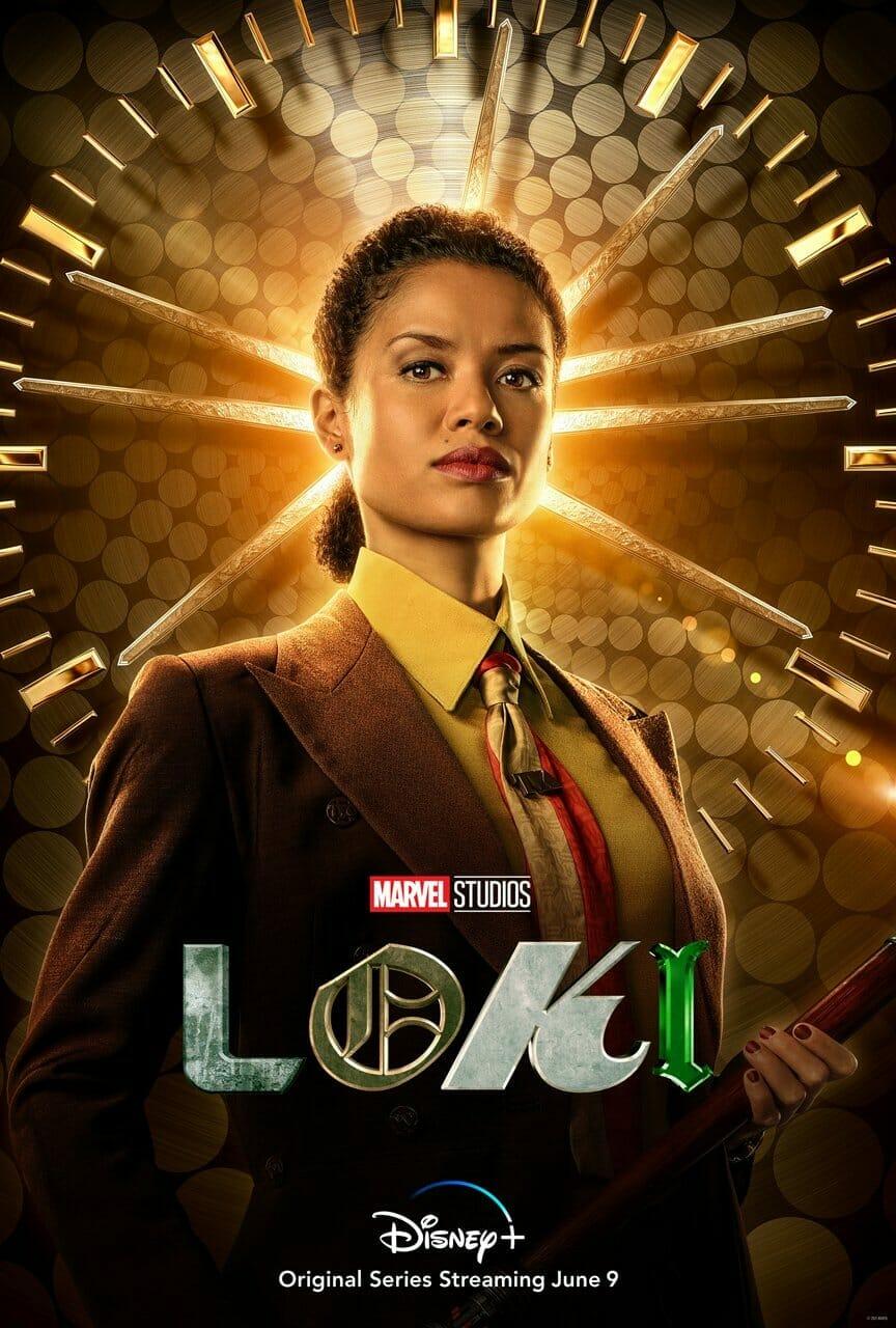 'Loki' Character Posters Released - Disney Plus Informer