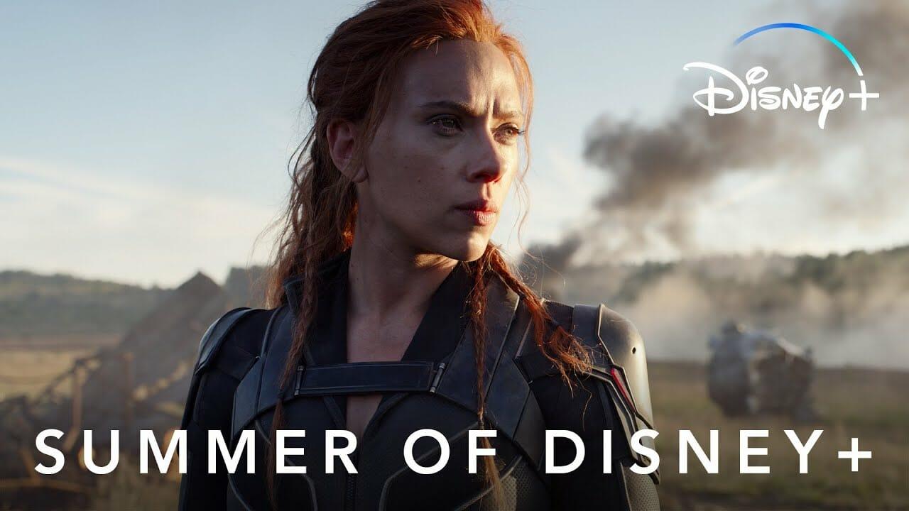 Disney+ Announces HUGE Summer Line-Up (US)