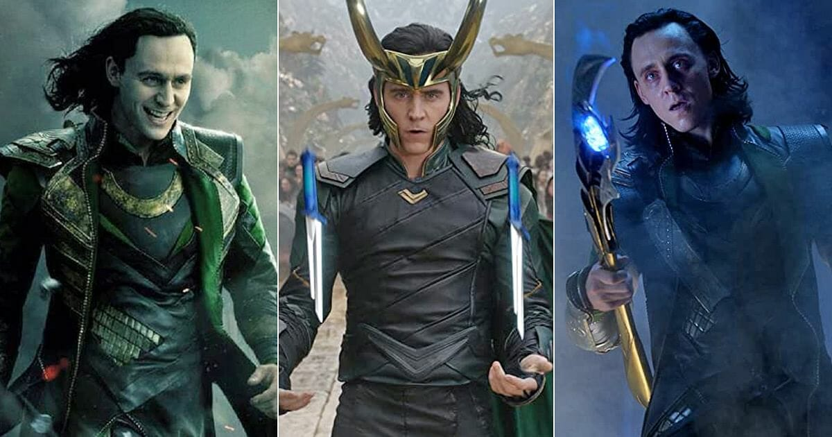Loki: Everything You Need to know Ahead of the Series Premiere