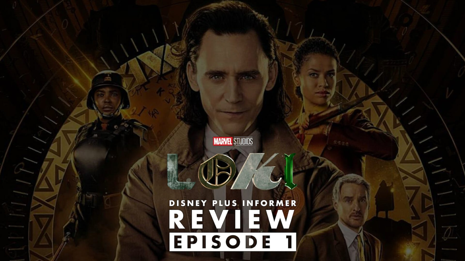 Loki Episode 1 Recap – Marvel's God of Mischief Finds New, Glorious Purpose on Disney+